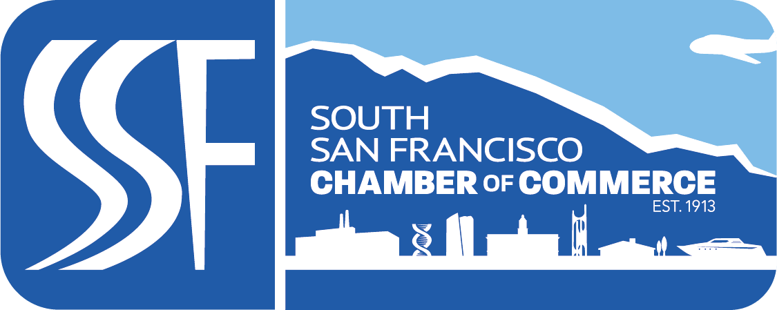 South San Francisco Chamber of Commerce Logo